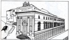 Istituto Nazionale per i sordomuti di Genova