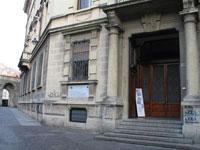 Istituto Canossa di Via Balestra a Como