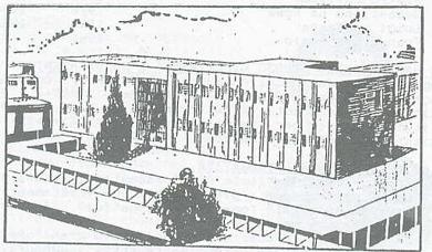 """Istituto """"Donnino"""" per sordomuti in Vignale (Novara)"""