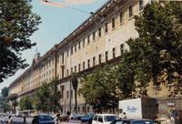 """Istituto per sordomuti """"Real Albergo dei Poveri"""" - Napoli"""