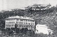 Contubernio delle sordomute in Genova