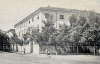 "Sede Istituto ""G.B.Assarotti in Chiavari (Ge)"
