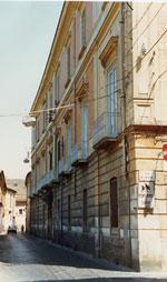 """Asilo """"G.Cappabianca"""" in S.Maria Capua Vetere"""
