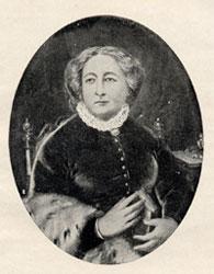 Principessa Dora d'Istria