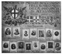 Manifesto realizzato da Perocchio