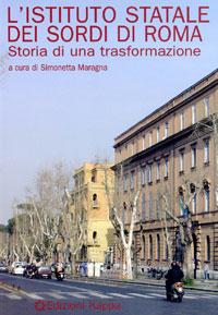 Copertina del libro L'Istituto Statale di Roma
