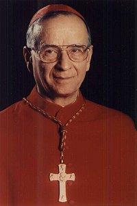 Card. Silvano Piovanelli, Arcivescovo emerito di Firenze