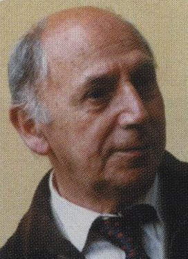 Ruiu Veraldo (1928.2009) Noto pittore Sordo.