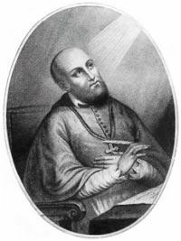 Ritratto di San Francesco