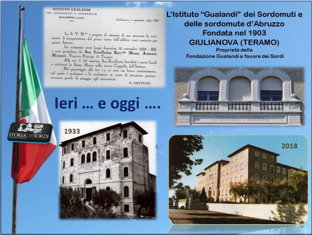 Istituto Gualandi d'Abruzzo