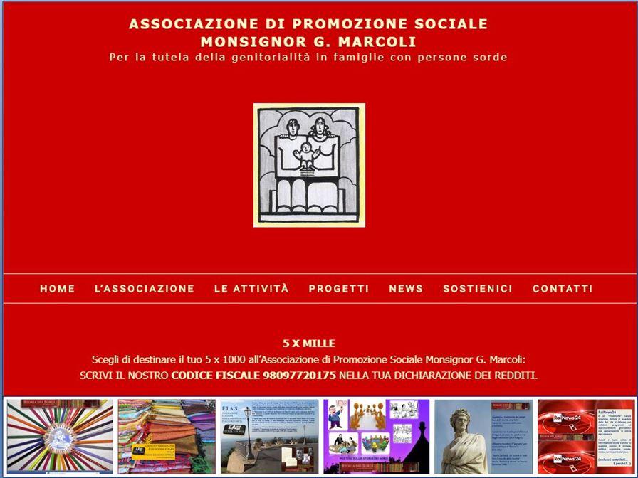 Associazione Mons. G. Marcoli