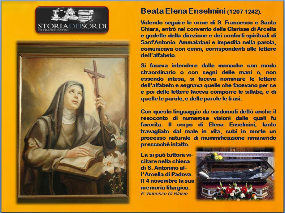 Beata Elena Enselmini