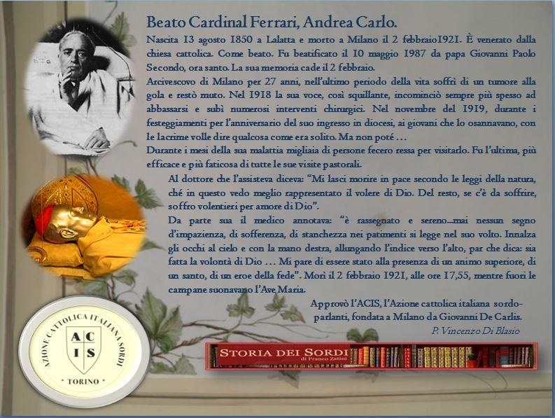 Ferrari Andrea Carlo