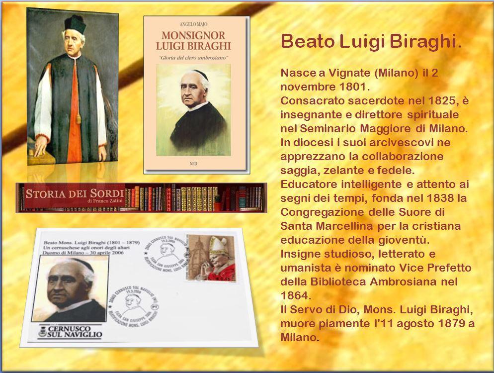 Biraghi Luigi