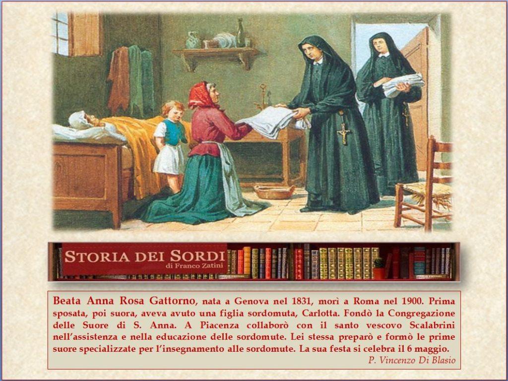 Anna Rosa Gattorno