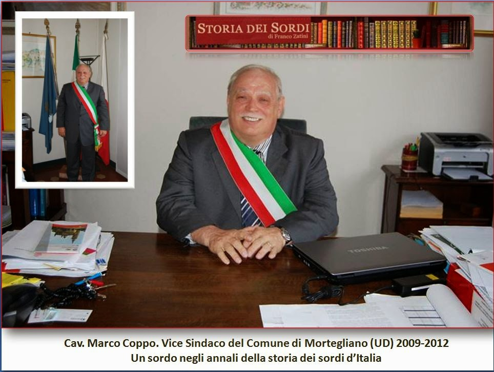 Coppo Marco