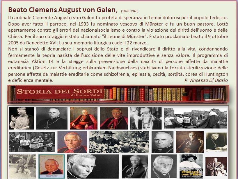 Von Galen Clemens August