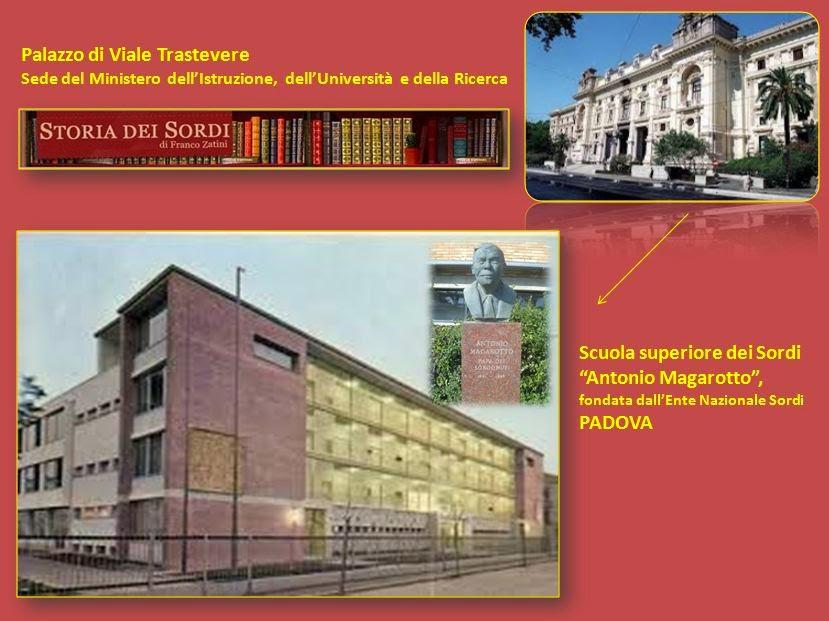 Istituto Magarotto Padova