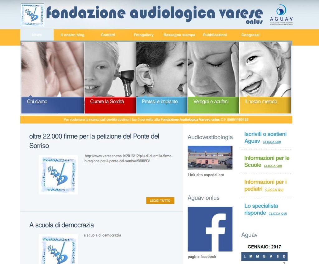 Fondazione Audiologia