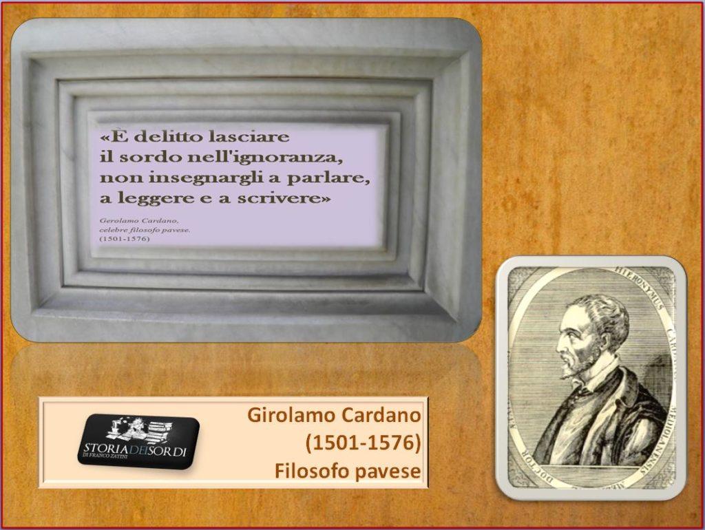 Girolamo Cardano 2