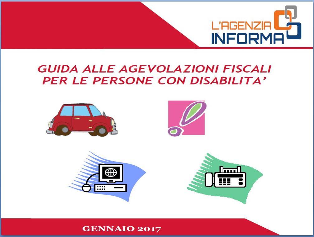 Delightful Guida Alle Agevolazioni Fiscali Per Le Persone Con Disabilità 2017 | Storia  Dei Sordi