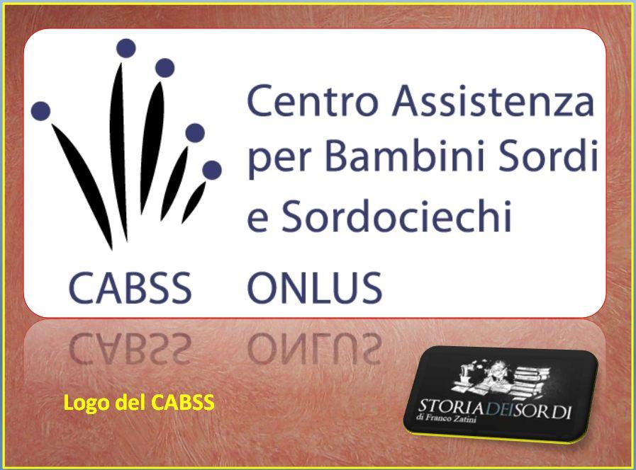 Logo del CABSS