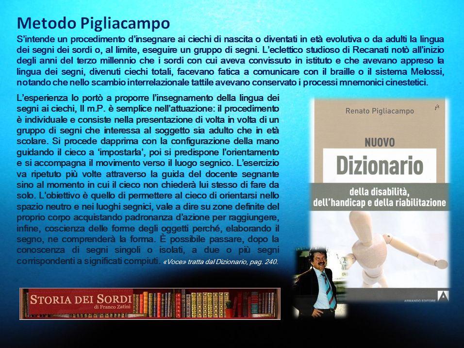Metodo Pigliacampo