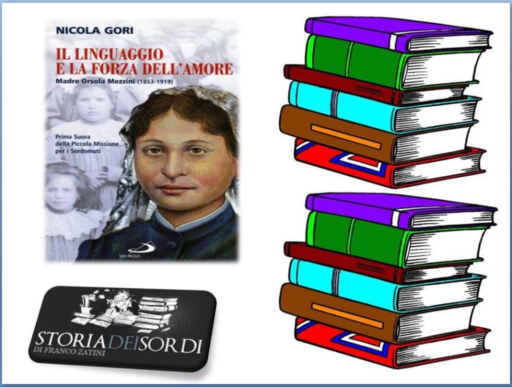 Orsola Mezzini 1853 - 1919