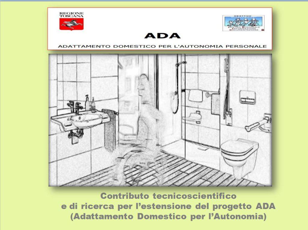 Progetto Ada