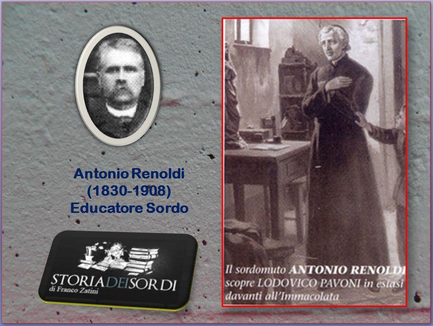 Renoldi Antonio