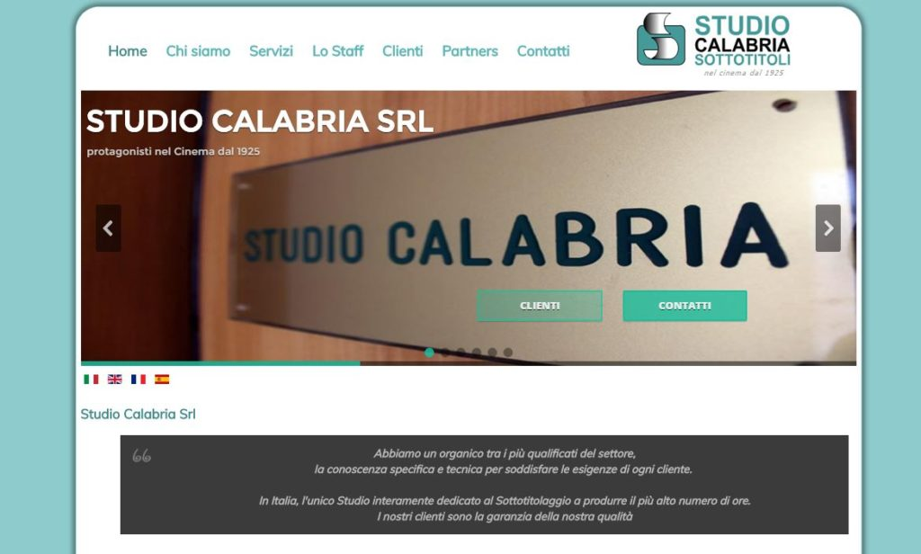 StudioCalabria