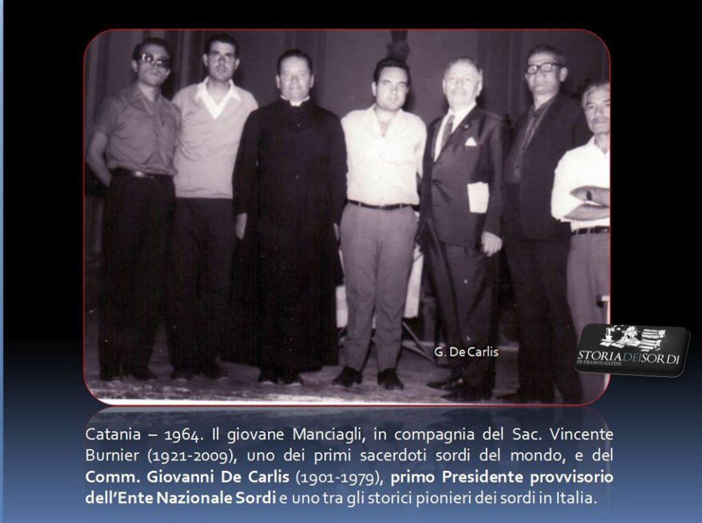 Vicente Burnier (1921-2009)