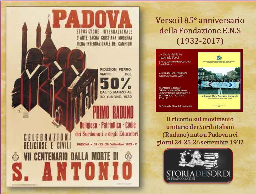 Ens 85 Fondazione