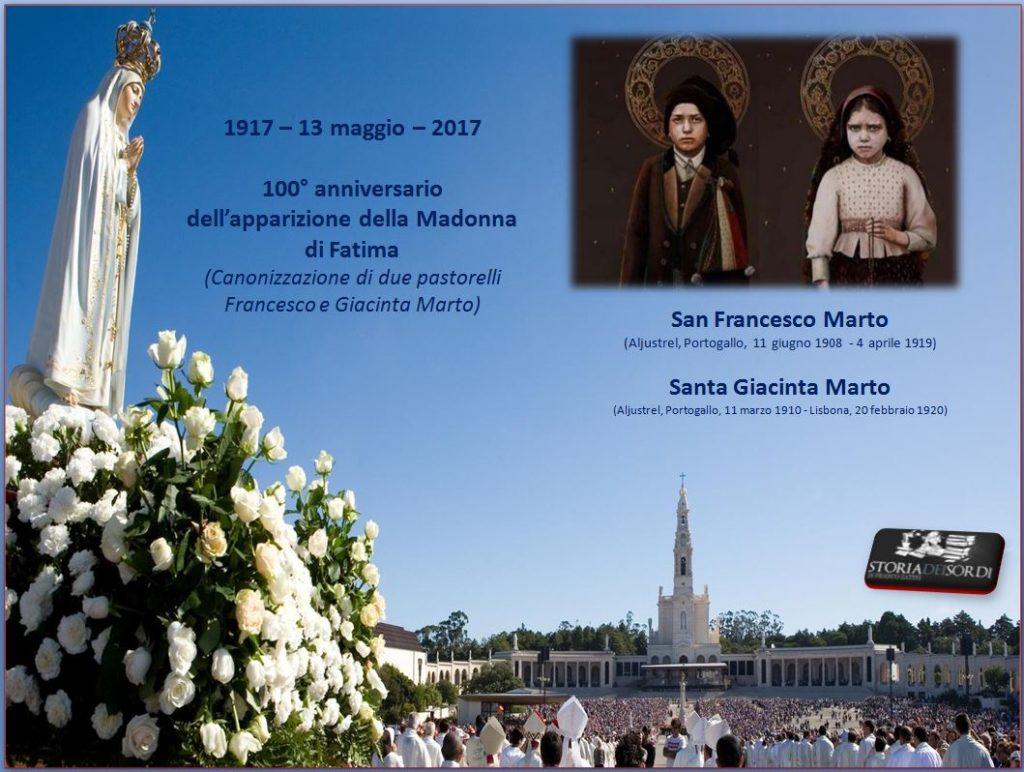 Francesco Marto e Giacinta Marto