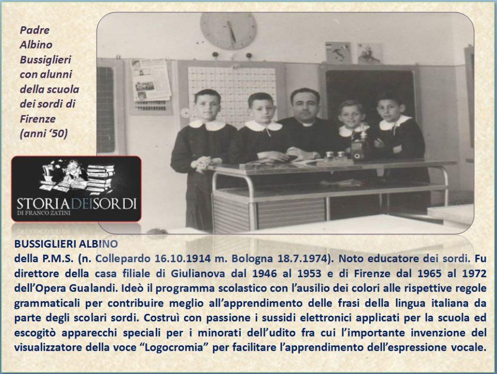 Bussiglieri Albino