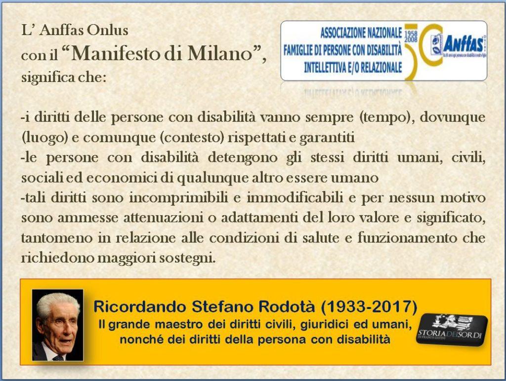 Rodotà Stefano