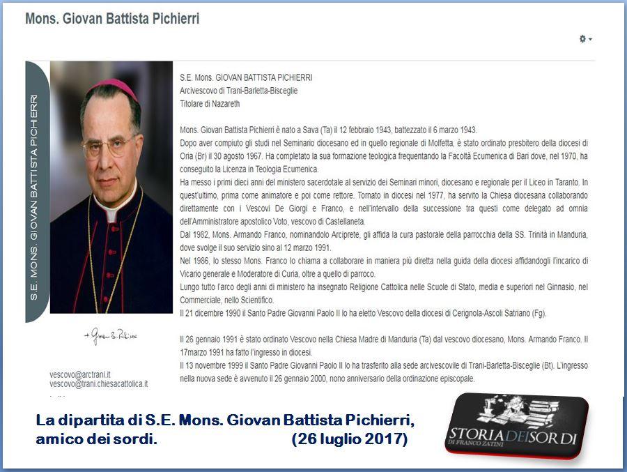 Pichierri Giovan Battista