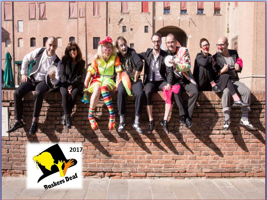 Buskers Deaf 2017 a