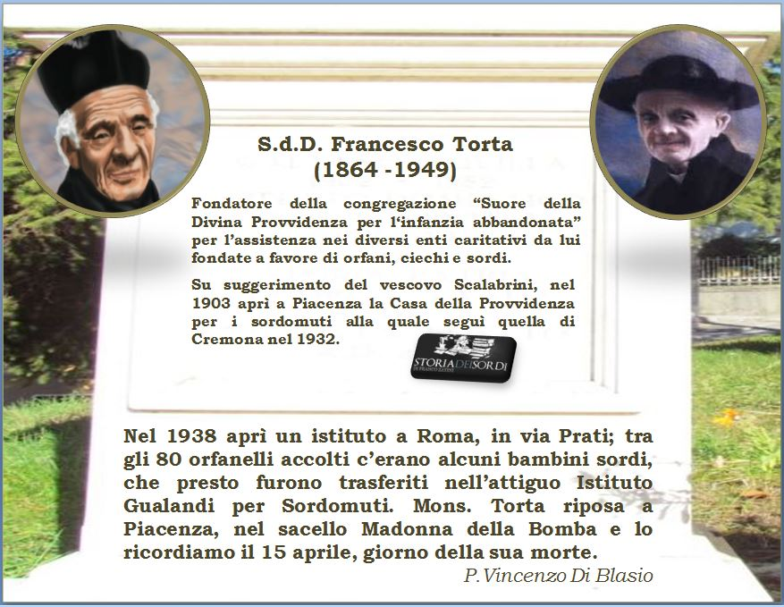 Francesco Torta