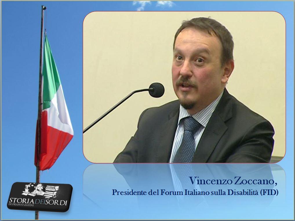 Zoccano Vincenzo