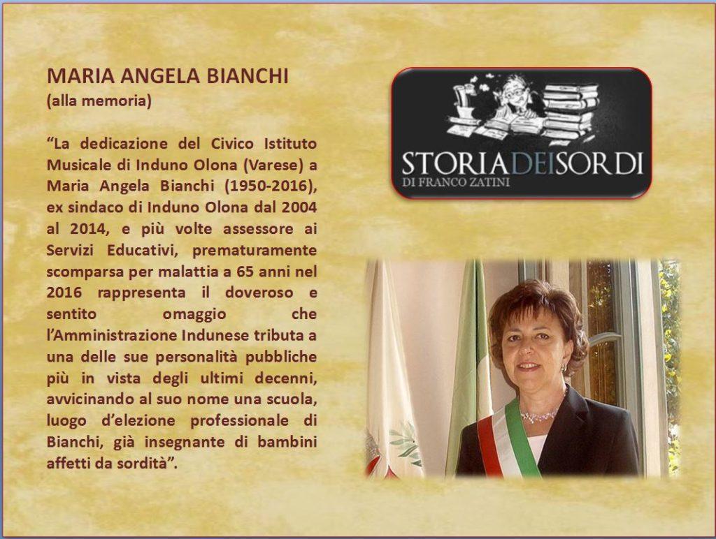 Maria Angela Bianchi