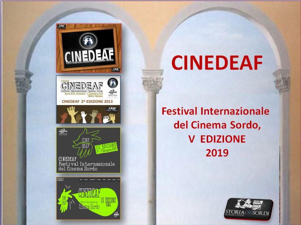 CineDeaf 2019