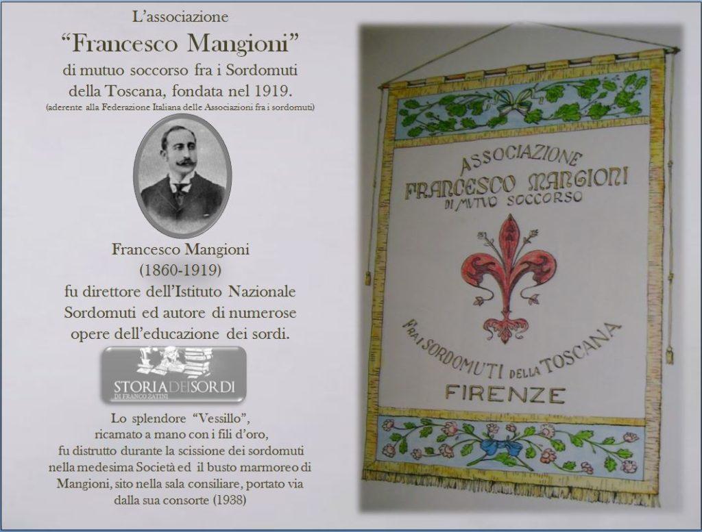 Francesco Mangioni
