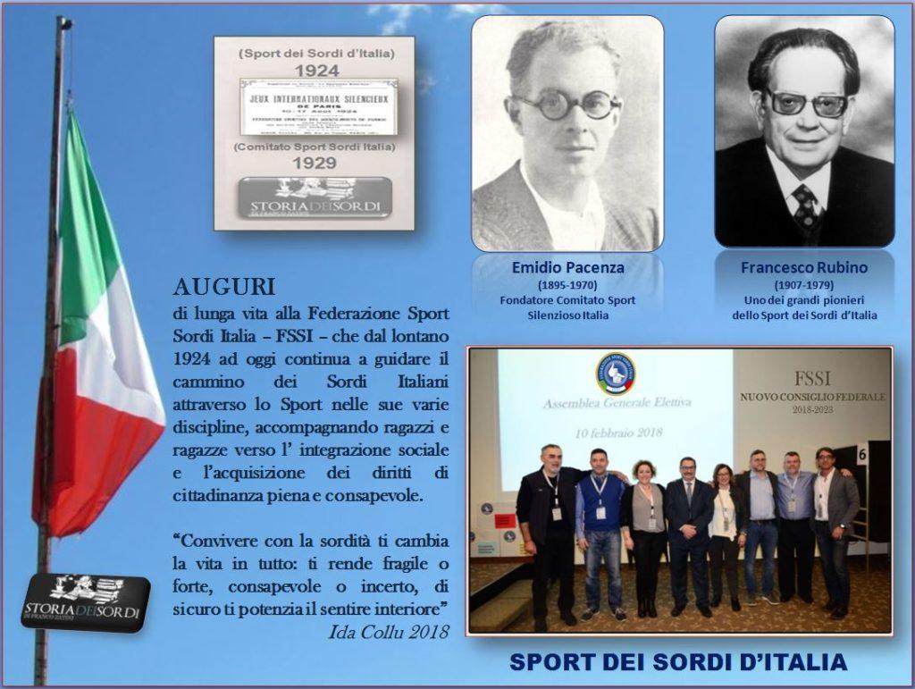 Sport sordi italia