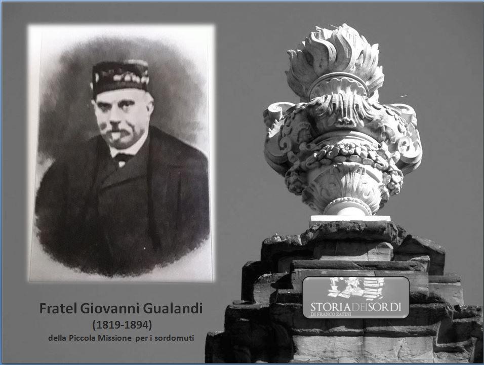 Giovanni Gualandi (1819-1894)