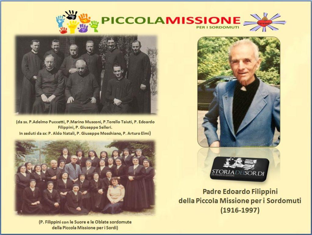 Filippini Edoardo 1916-1997