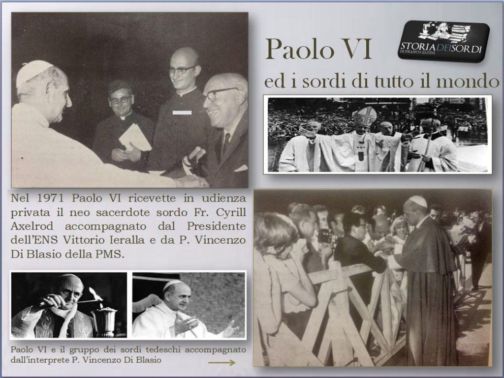 Paolo VI verso la canonizzazione