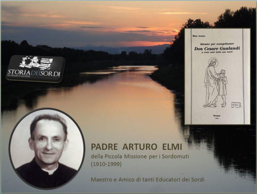 Elmi Arturo 1910-1999