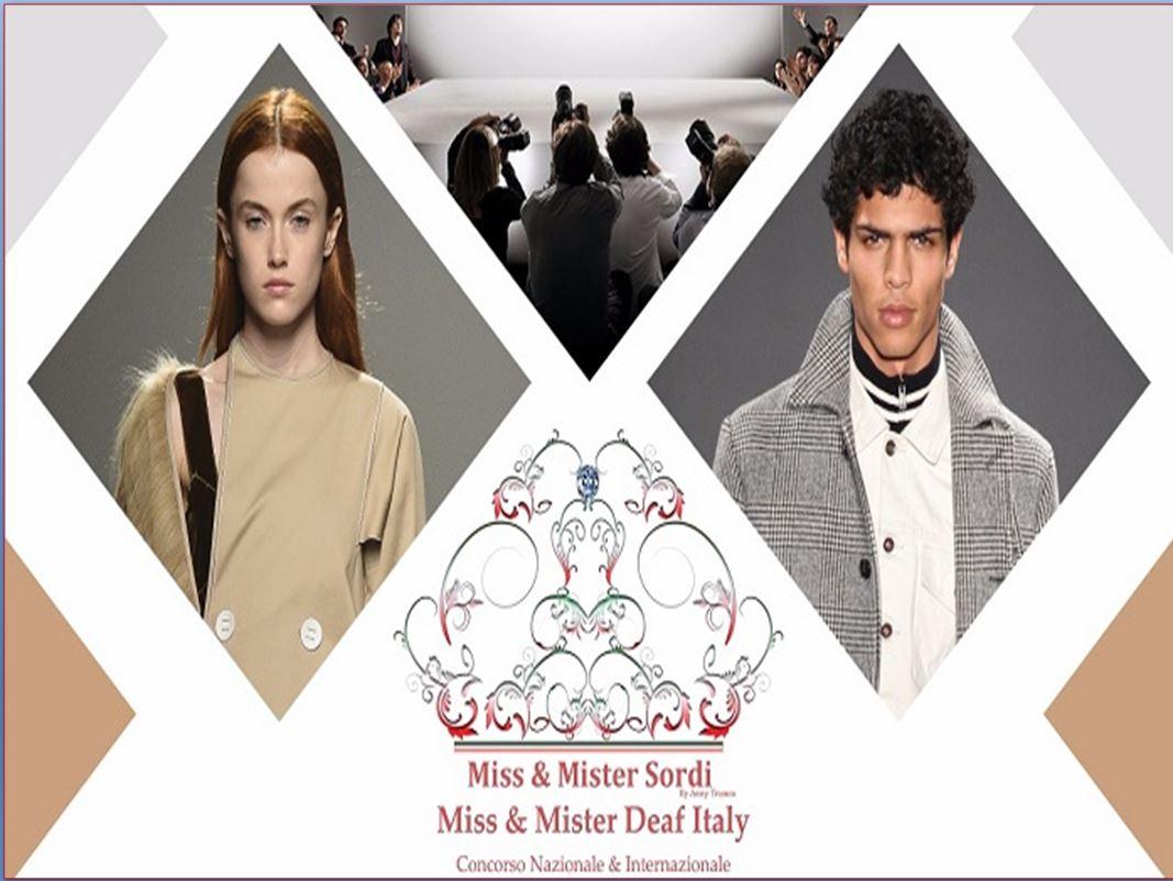 SEVENTY | Winter 2018 – Missmister, Miss & Mister, MissM