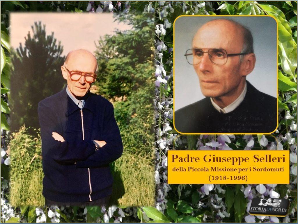 Selleri Giuseppe (1918-1996)